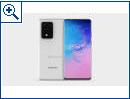 Samsung Galaxy S11 Plus - Bild 1