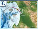 Unterseekabel zur Erdbebenerkennung (Berkeley)