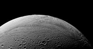 Enceladus (NASA)
