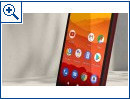Nokia C1 - Bild 3