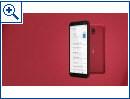 Nokia C1 - Bild 4