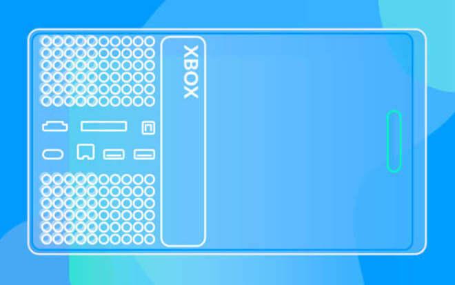 Microsoft Xbox Series X