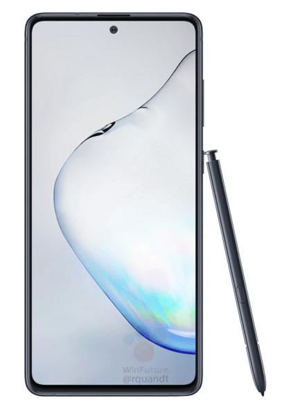Samsung Galaxy Note10 Lite SM-N770F