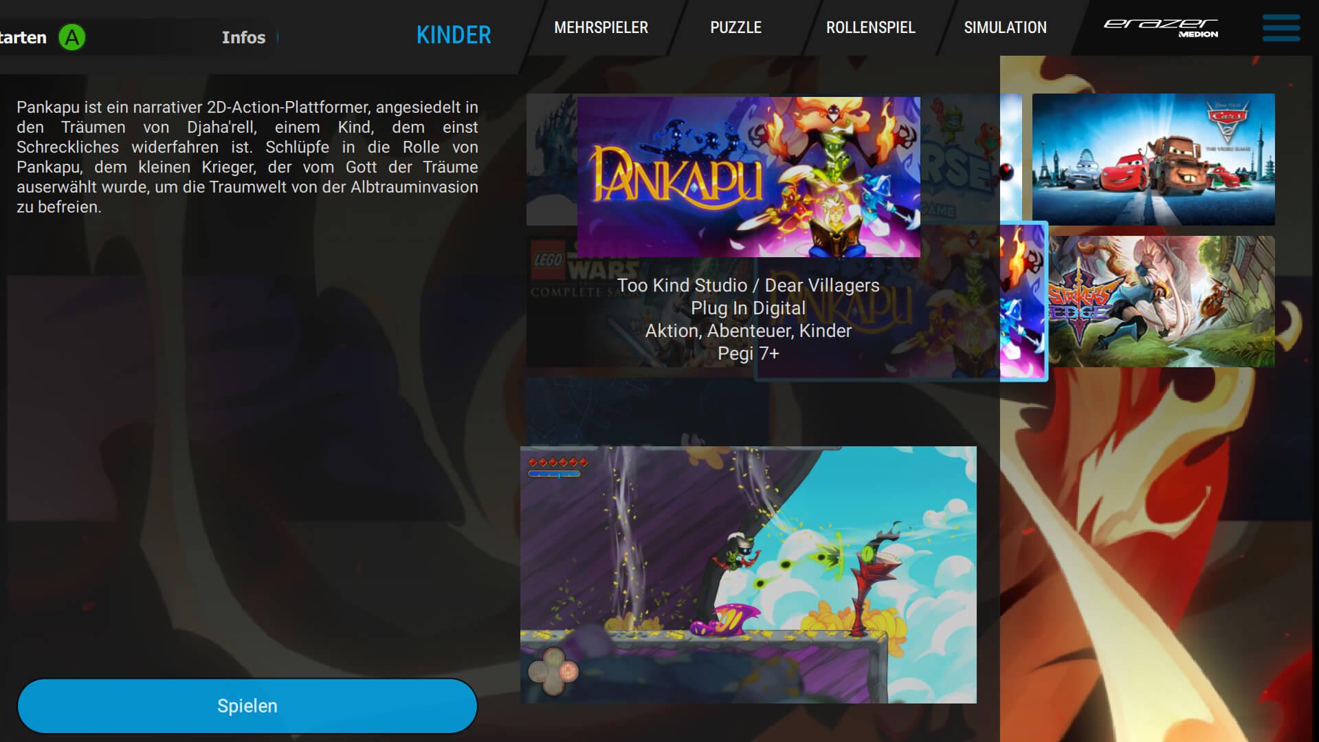 Game Stream Medion Erazer Cloud Gaming Temporarily Free World Today News
