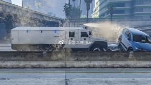 GTA V: Hong Kong - Demonstranten vs. Polizei