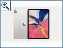 Apple iPad Pro 2020 - Bild 4