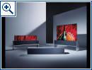 LG Signature Series OLED TV R