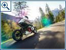 BMW Vision DC Roadster - Bild 2