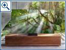Samsung: Rahmenloser 8K-QLED-TV - Bild 1