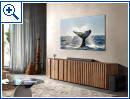 Samsung: Rahmenloser 8K-QLED-TV - Bild 2