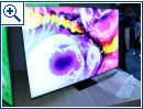 Samsung: Rahmenloser 8K-QLED-TV - Bild 3