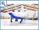 Rolls-Royce: Elektrisches Flugzeug ACCEL  - Bild 2