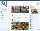 Facebook Design 2020
