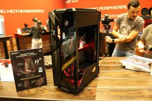 ASUS ROG Z11 Gaming-PC Case