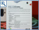 ASUS ROG Chakram Maus mit Joystick