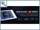 AMD Ryzen 4000 Notebook-Prozessoren