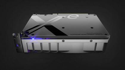 Intel DG1 Grafikkarte: Software Development Vehicle