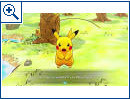 Pokémon Mystery Dungeon: Retterteam DX - Bild 1
