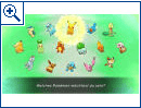 Pokémon Mystery Dungeon: Retterteam DX - Bild 3