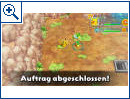 Pokémon Mystery Dungeon: Retterteam DX - Bild 4
