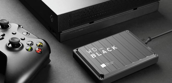 Media Markt WD Black Angebote