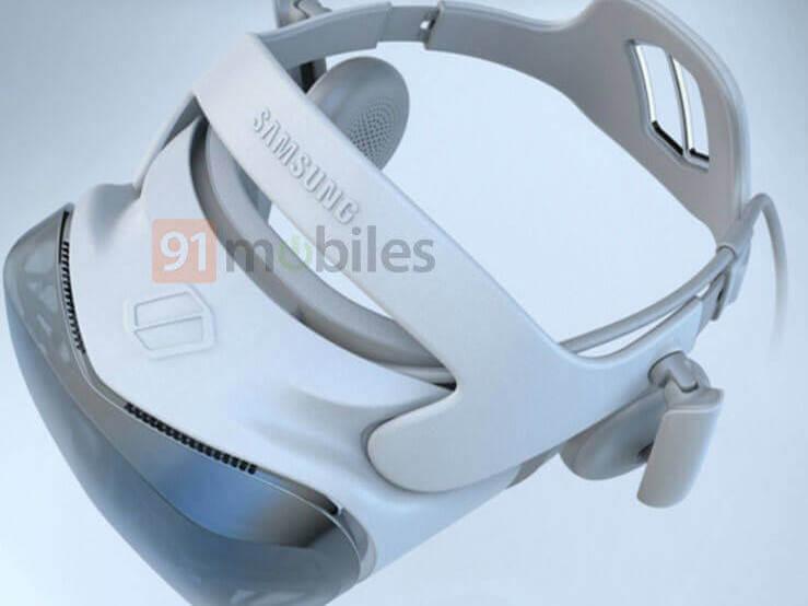 Samsung Mixed Reality
