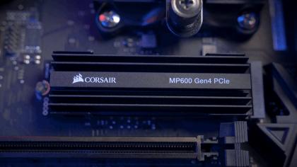 Corsair Vengeance 6100 Gaming-PCs
