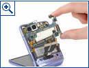Samsung Galaxy Z Flip: Teardown von iFixit