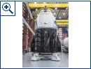 SpaceX Dragon - Bild 4