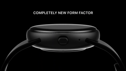 Apple Watch Series 6 (Konzept)