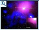 Die größte Explosion im Universum: Chandra-Sonde - Bild 3