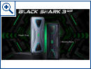 Black Shark 3 (Pro) - Bild 3