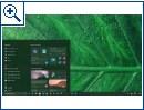 Windows 10-Startmenü 2020