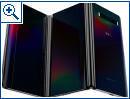 TCL-Konzept mit dreigeteiltem Bildschirm