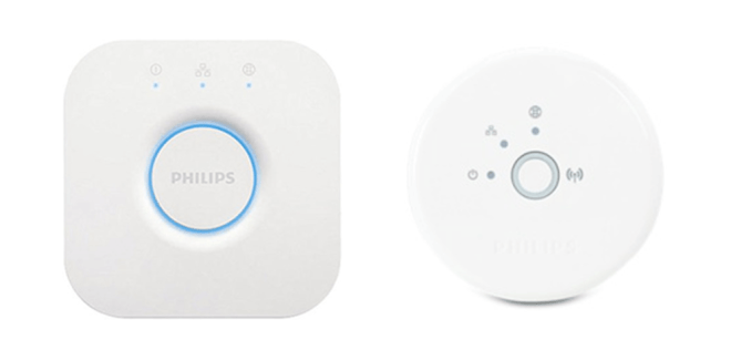 Philips Hue Bridge V1 & V2