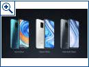 Xiaomi Redmi Note 9 Pro (Max)