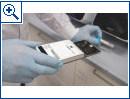 Bosch Vivalytic-System für Corona-Tests