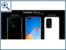 Huawei P40 Pro+ 5G - Bild 4