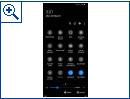 Samsung Galaxy S20 96-Hertz-App