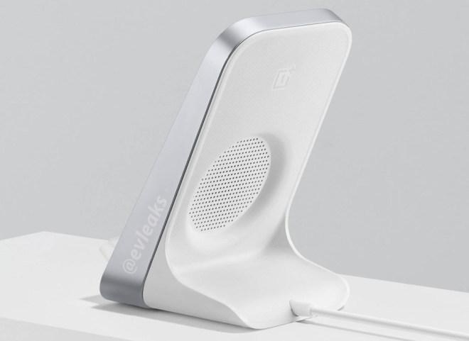 OnePlus Warp Charge 30 Wireless