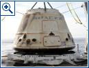 SpaceX Dragon V1 & V2