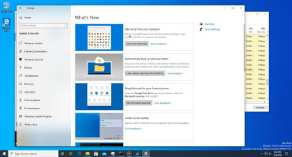 Windows 10 Insider Preview Build 19603