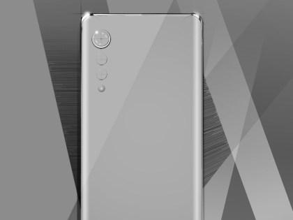 Neue LG-Designsprache