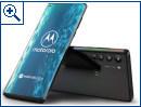 Motorola Edge - Bild 1