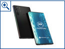Motorola Edge - Bild 2