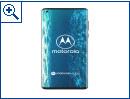 Motorola Edge - Bild 4