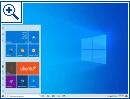 Ubuntu 20.04 LTS - Bild 1