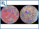 Einheitliche geologische Karte des Mondes (USGS/NASA) - Bild 3