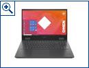 HP Omen Notebooks (2020) - Bild 4