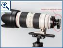 Raspberry Pi HQ Camera Module - Bild 2